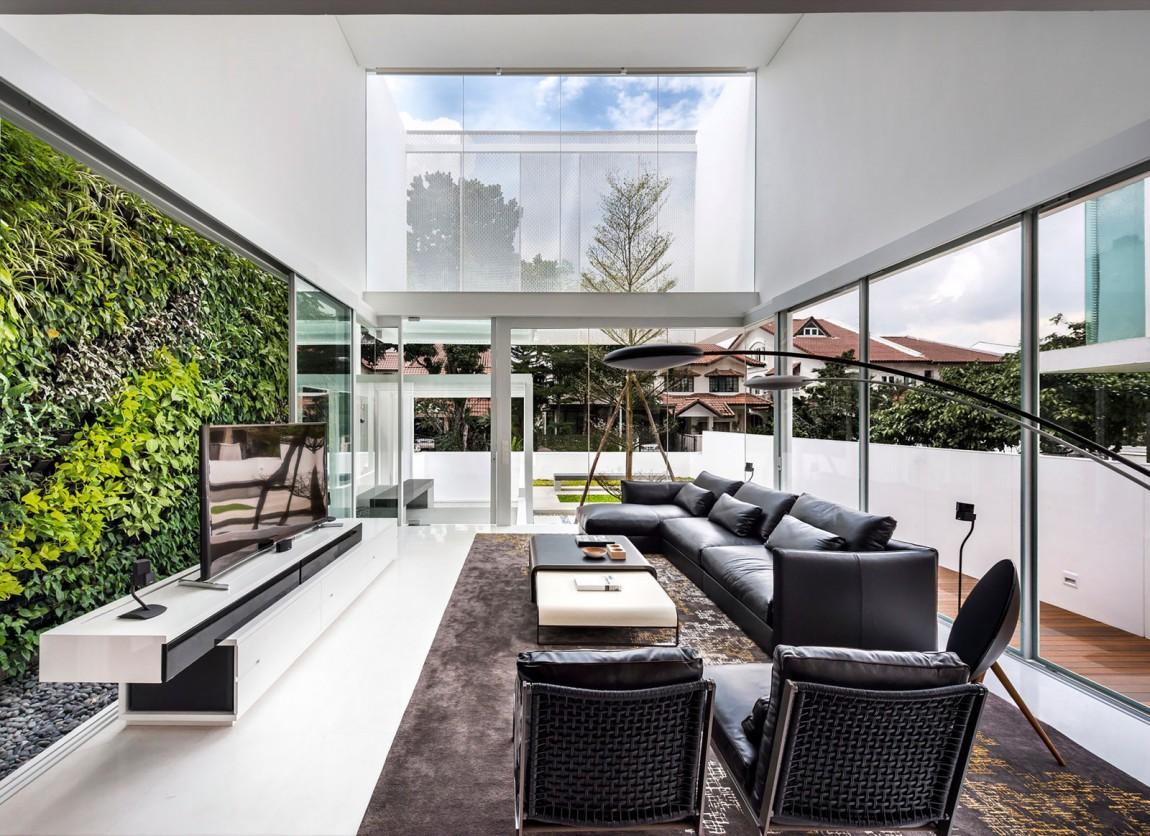 Nhà đẹp nước ngoài - greja house - 3