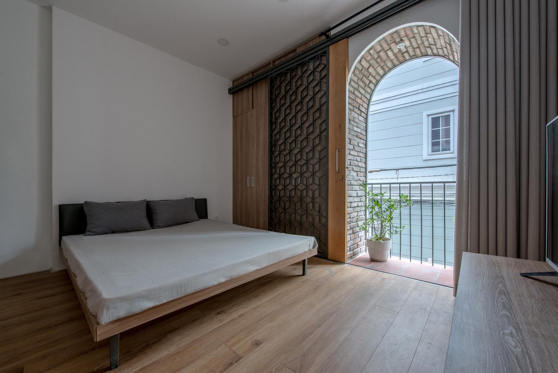 Nhà đẹp Sài Gòn - Backyard House - 27
