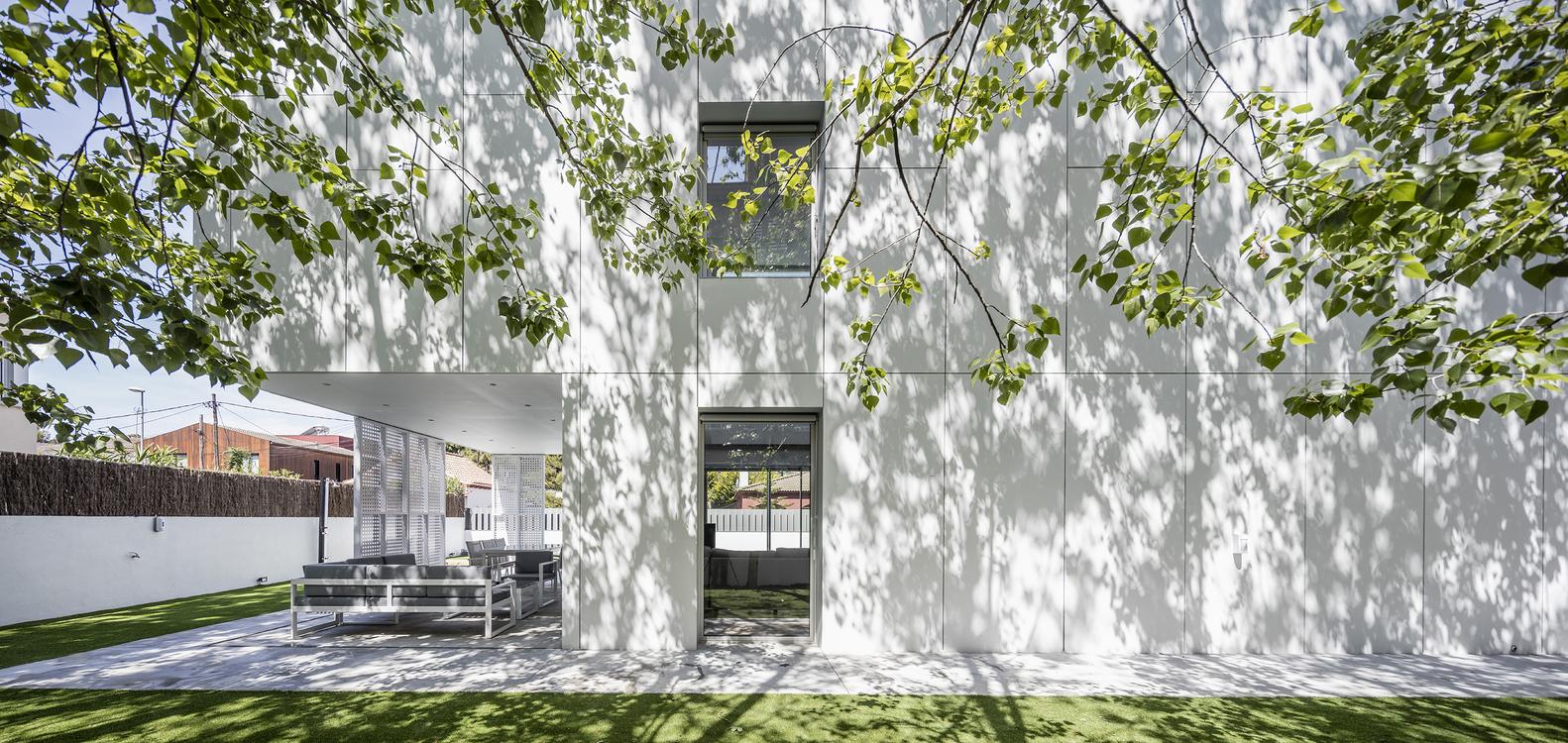 Nhà đẹp nước ngoài - Castelldefels House - 17