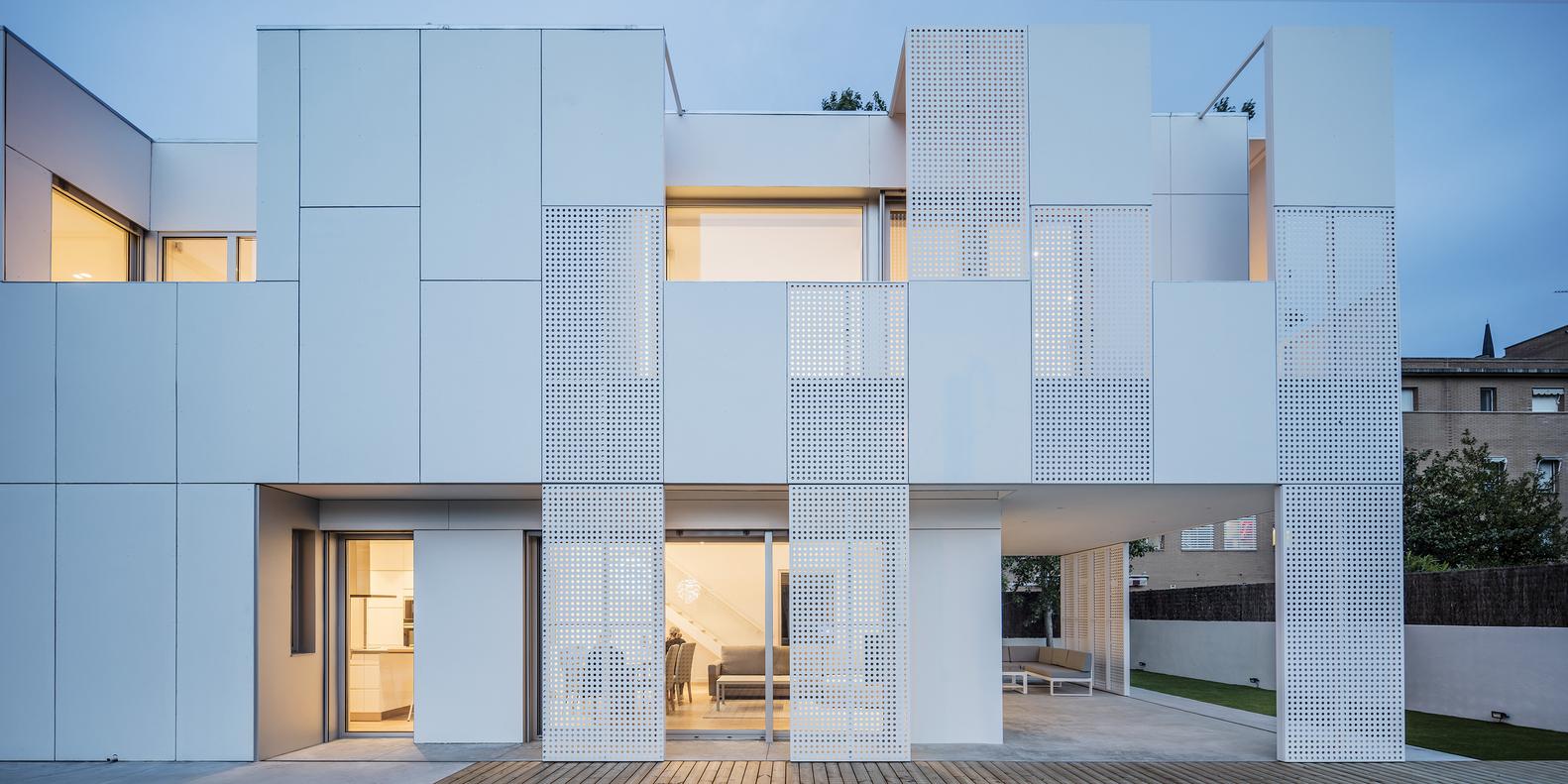 Nhà đẹp nước ngoài - Castelldefels House - 14