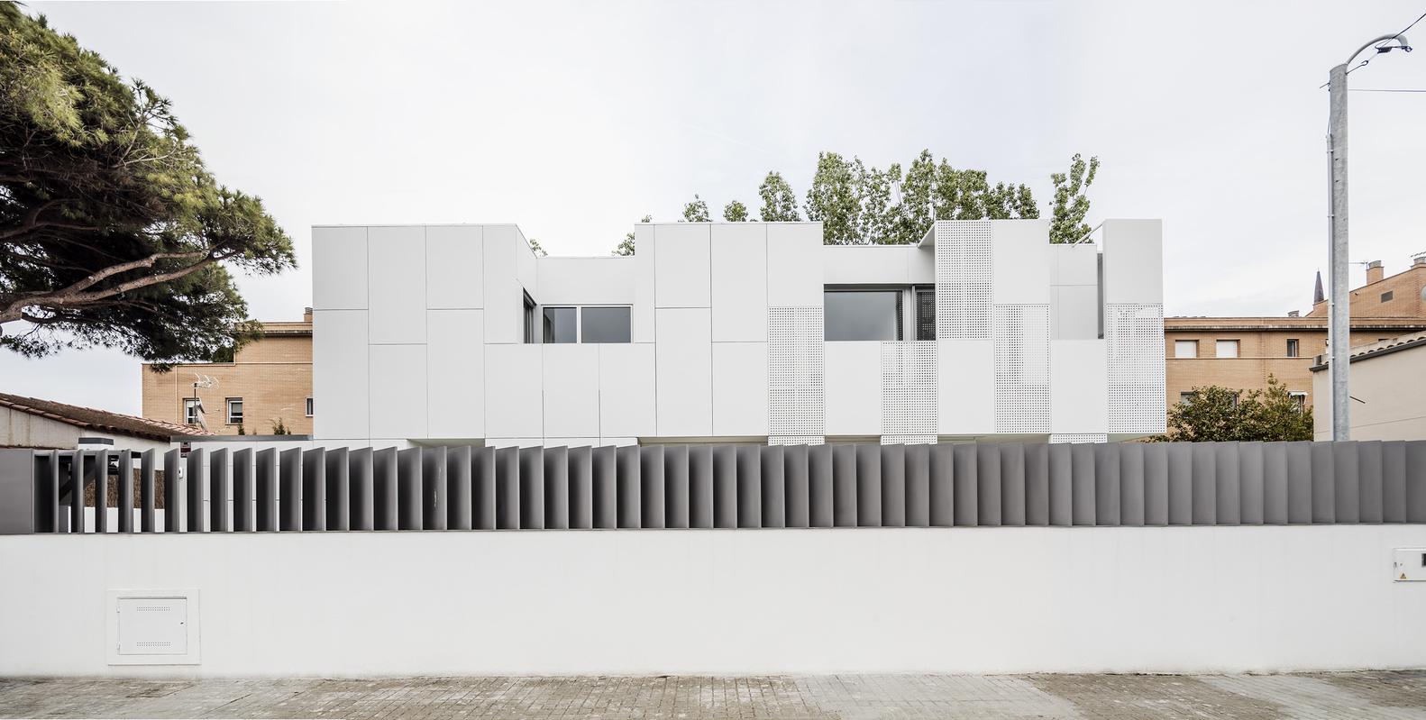 Nhà đẹp nước ngoài - Castelldefels House - 2
