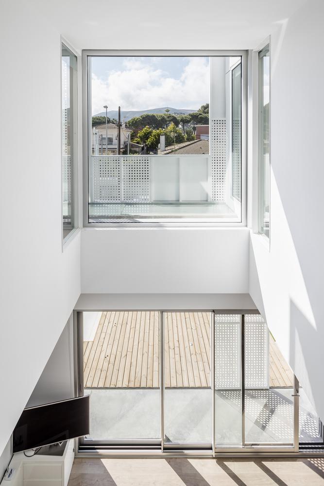 Nhà đẹp nước ngoài - Castelldefels House - 8
