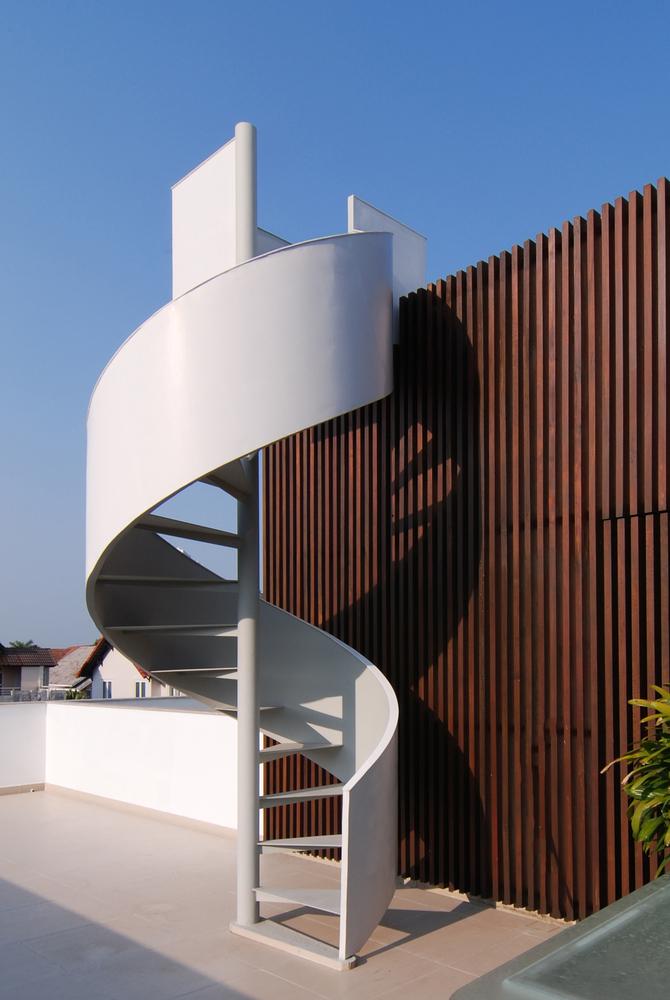 Nhà đẹp Sài Gòn - Biệt thự eden villa - 21