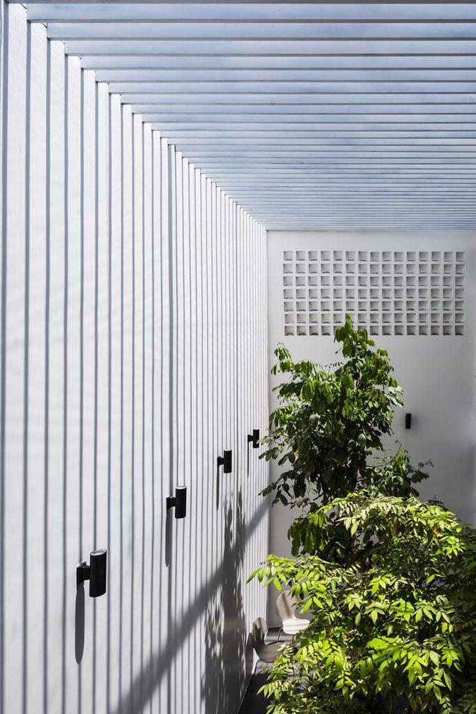 Nhà đẹp Việt Nam - T House 12