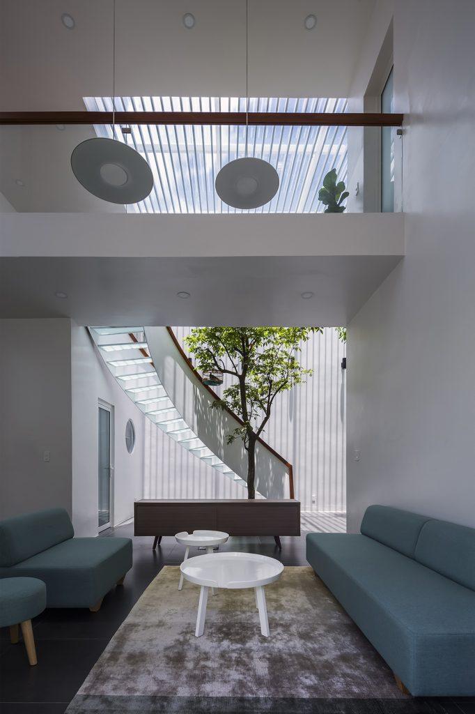 Nhà đẹp Việt Nam - T House 6