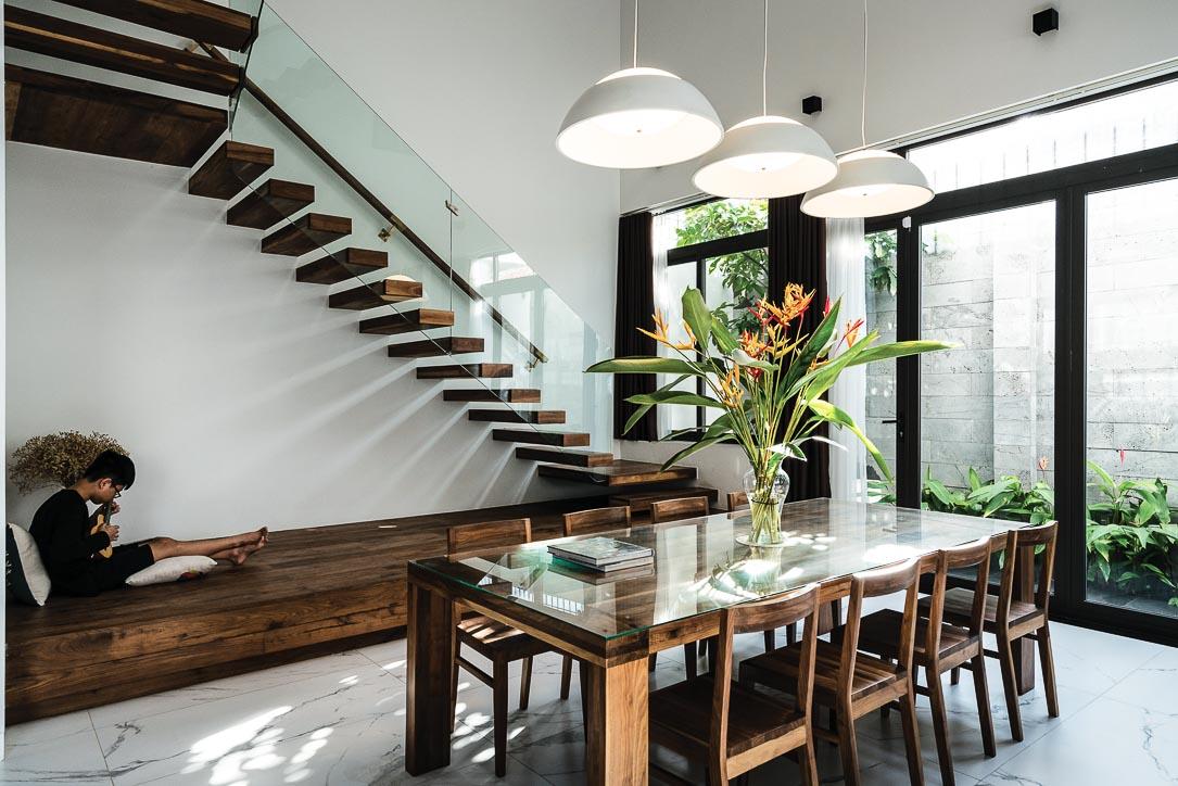 Nhà đẹp Sài Gòn - Hồ Chương House 10