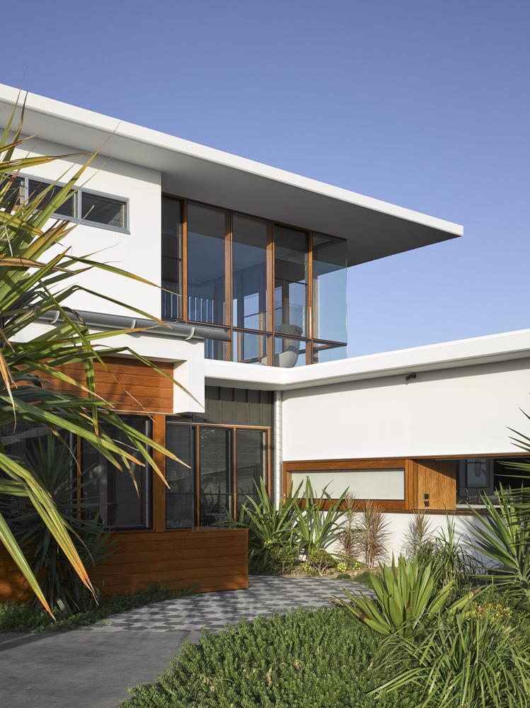 Nhà đẹp nước ngoài- Rocky house 9