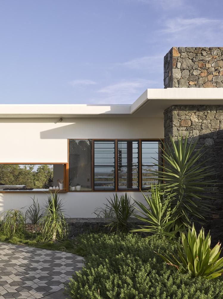 Nhà đẹp nước ngoài- Rocky house 10