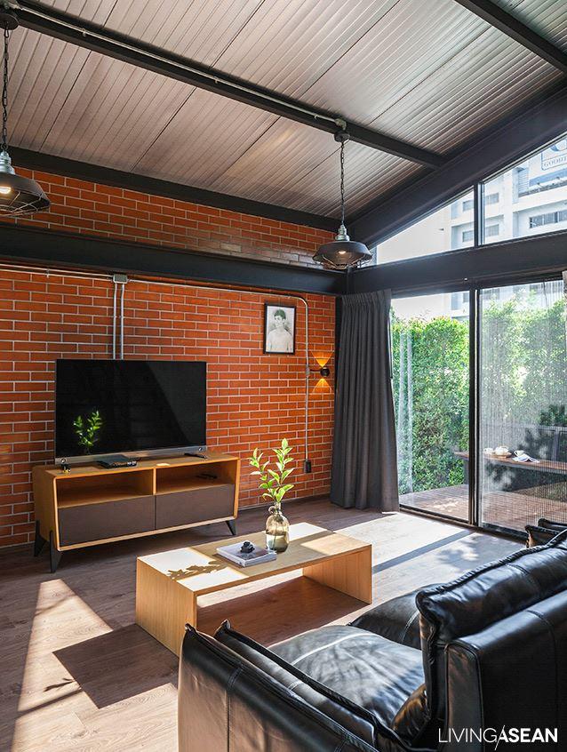Nhà đẹp nước ngoài  - Steel House 18