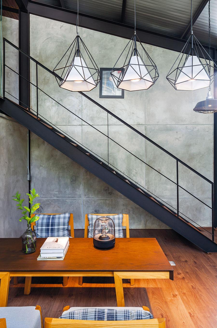Nhà đẹp nước ngoài  - Steel House 19