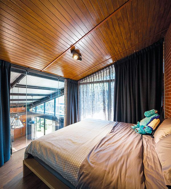 Nhà đẹp nước ngoài  - Steel House 23