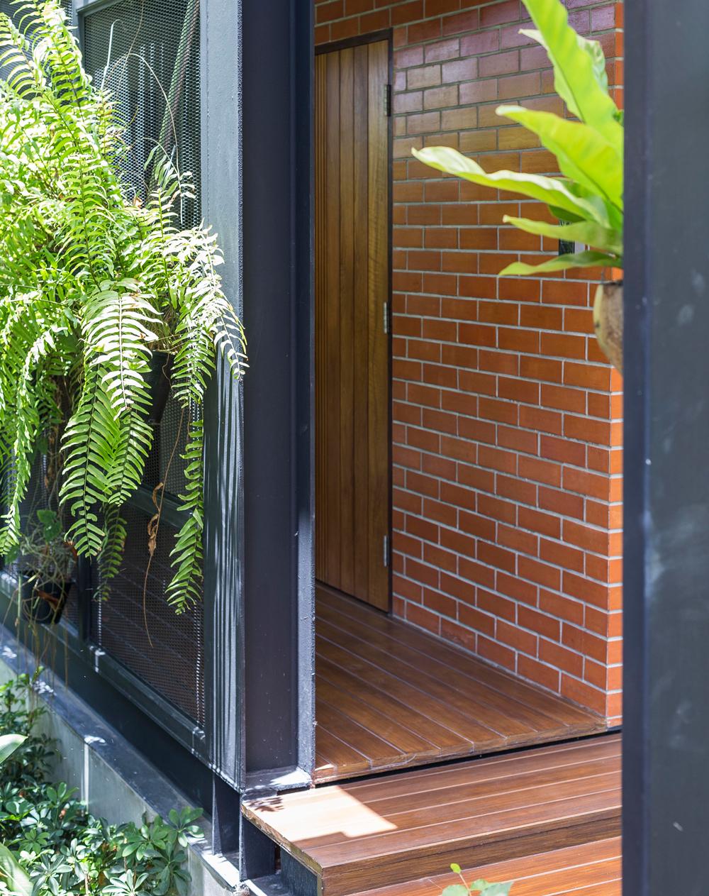 Nhà đẹp nước ngoài  - Steel House 31