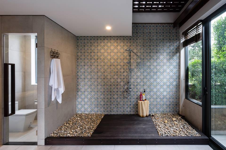 Nhà đẹp Sài Gòn - biệt thư đẹp Phú Mỹ Hưng 26