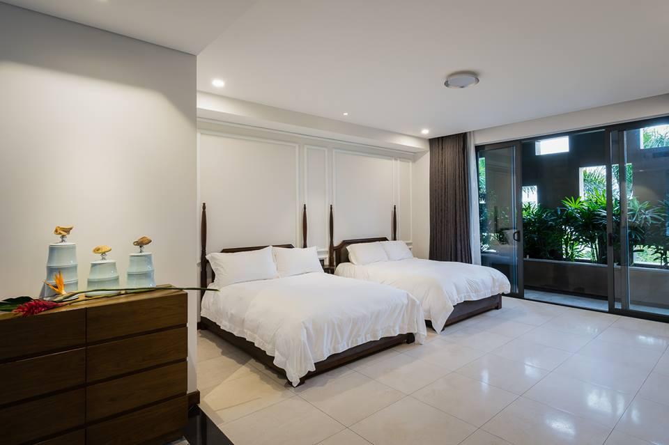 Nhà đẹp Sài Gòn - biệt thư đẹp Phú Mỹ Hưng 31