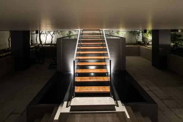 Nha dep Sai Gon - Floating House 22