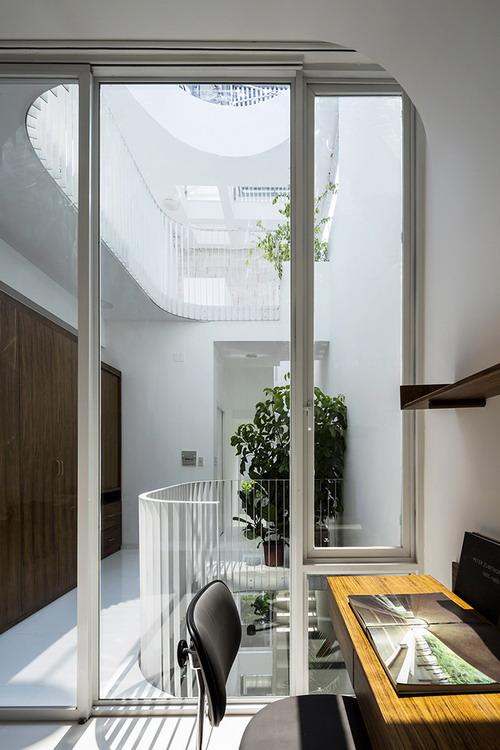 Nha dep Sai Gon - House 304 01