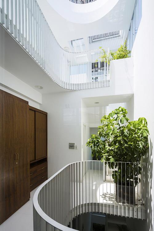 Nha dep Sai Gon - House 304 08