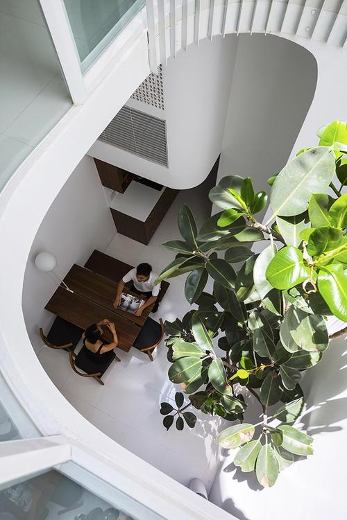 Nha dep Sai Gon - House 304 10
