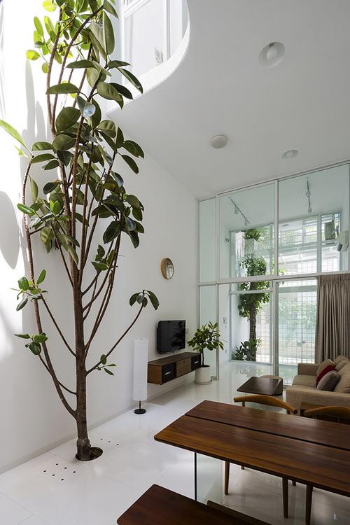 Nha dep Sai Gon - House 304 15