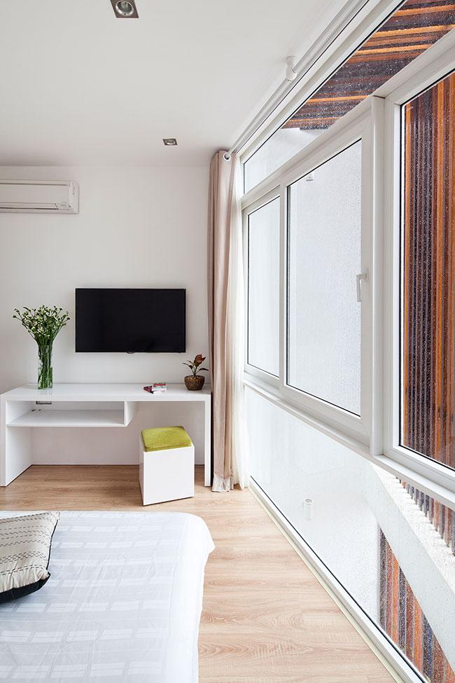 Nha dep Sai Gon - MICRO TOWN HOUSE 4X8m 9