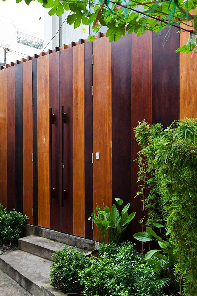 Nha dep Sai Gon - MICRO TOWN HOUSE 4X8m