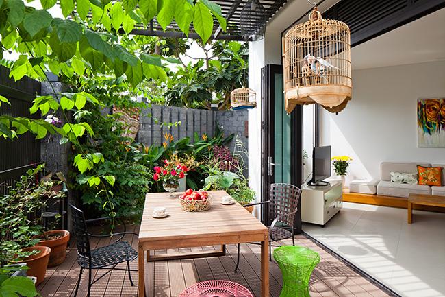 Nha dep Sai Gon - PRIVATE HOUSE 03