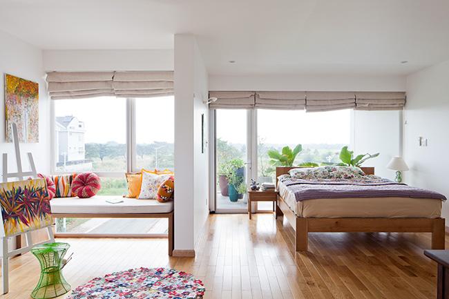 Nha dep Sai Gon - PRIVATE HOUSE 08