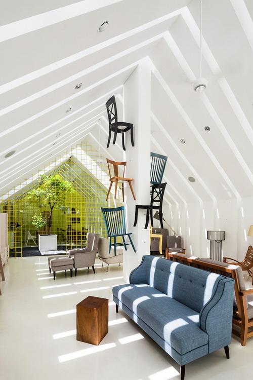 Nha dep Sai Gon - Thao Ho Home Furnishings 22