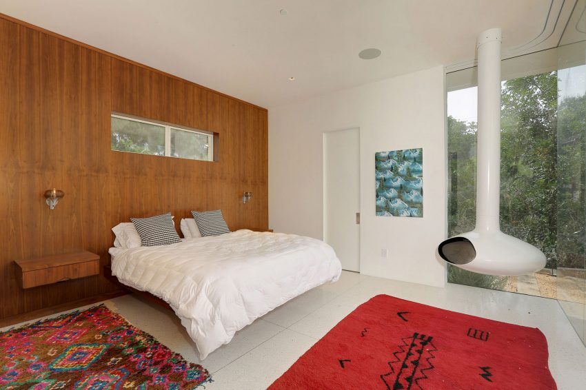 nha dep nuoc ngoai- Hollywood-Hills-Residence-11
