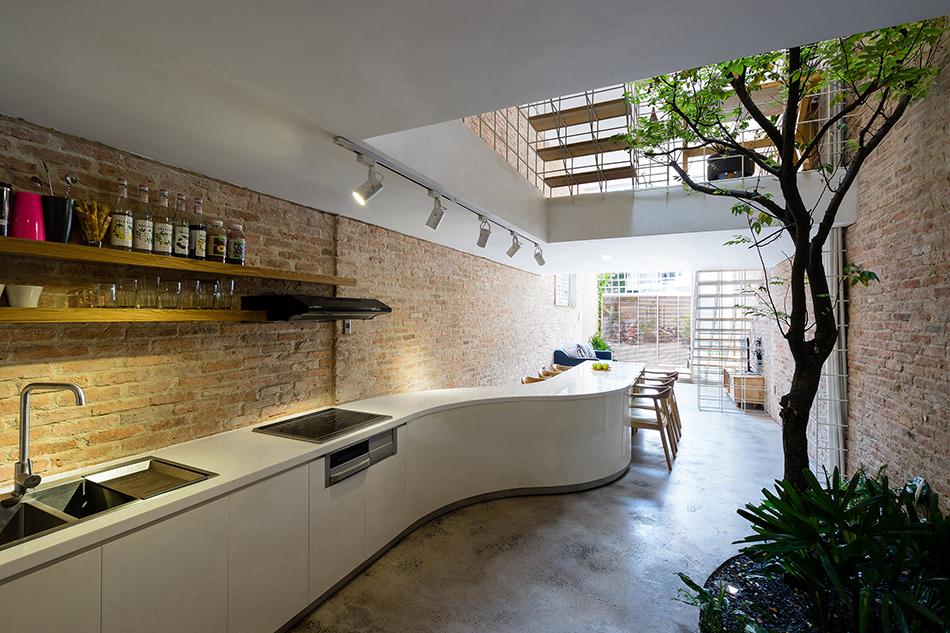 Nhà đẹp Sài Gòn - Lee&Tee 11
