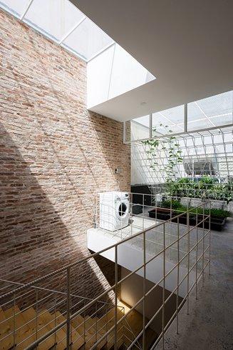 Nhà đẹp Sài Gòn - Lee&Tee 20