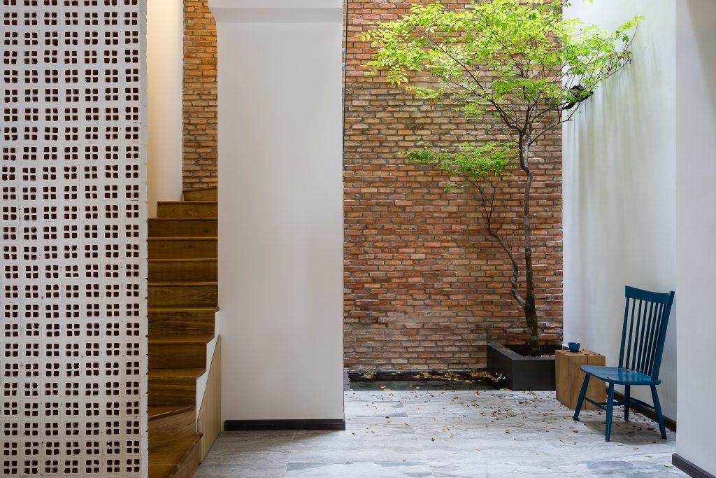 Nhà đẹp Sài Gòn - Nhà phố diện tích nhỏ 50m2-4