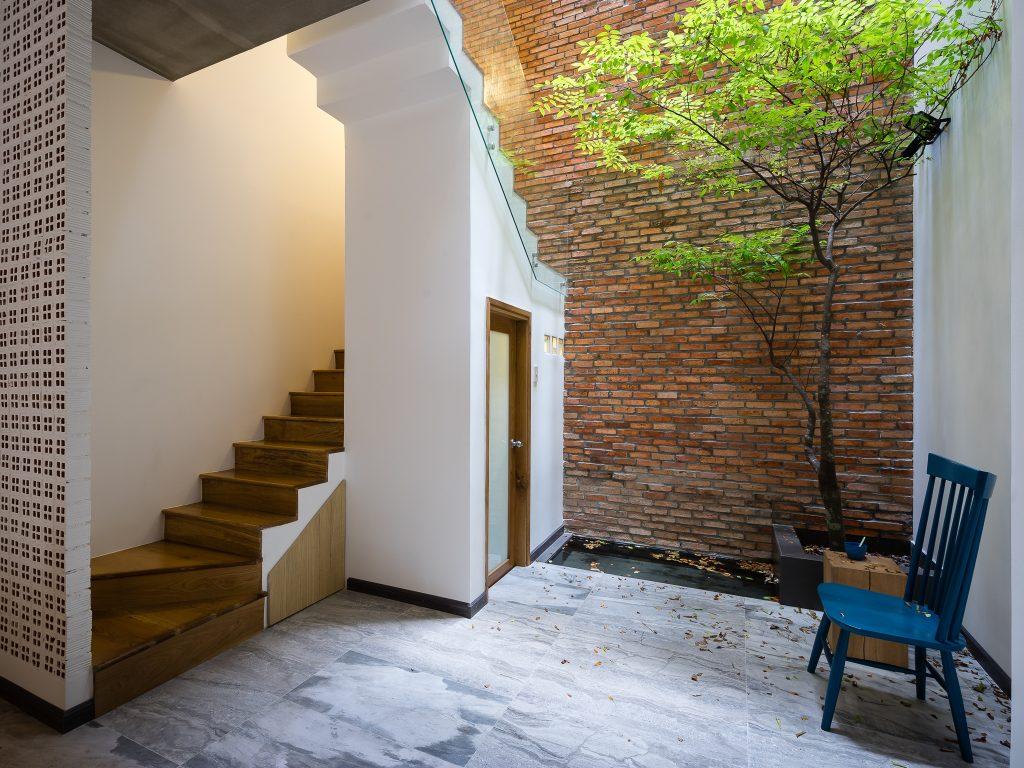 Nhà đẹp Sài Gòn - Nhà phố diện tích nhỏ 50m2-5