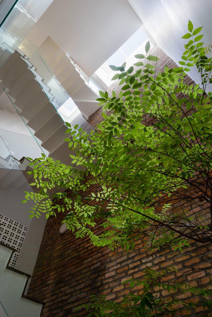 Nhà đẹp Sài Gòn - Nhà phố diện tích nhỏ 50m2-6