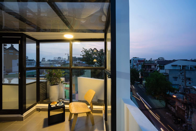 nhà đẹp Sài Gòn-the torn paper house-12
