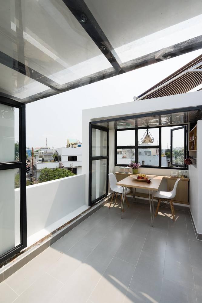 nhà đẹp Sài Gòn-the torn paper house-6