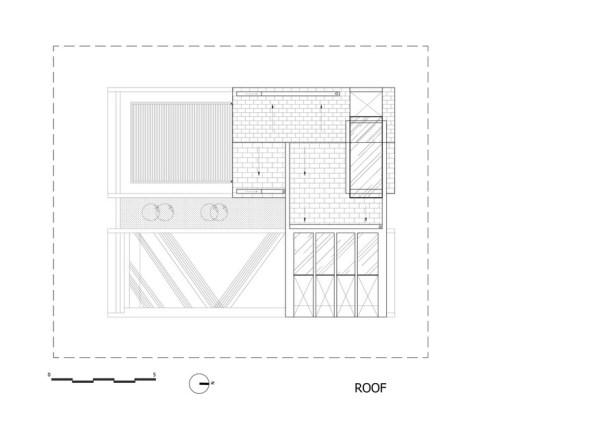 Mặt bằng 15x18m - NQ House - 6