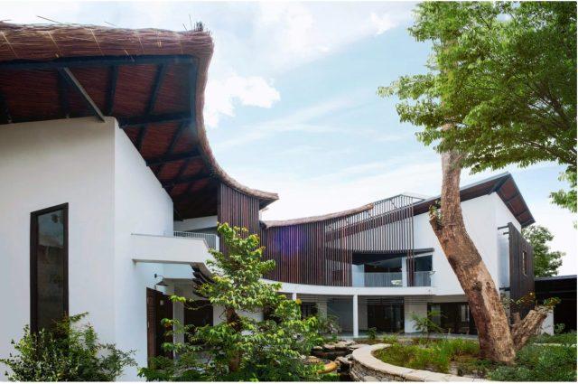 Nhà đẹp Việt Nam - Nhà Quê ra Phố - 2