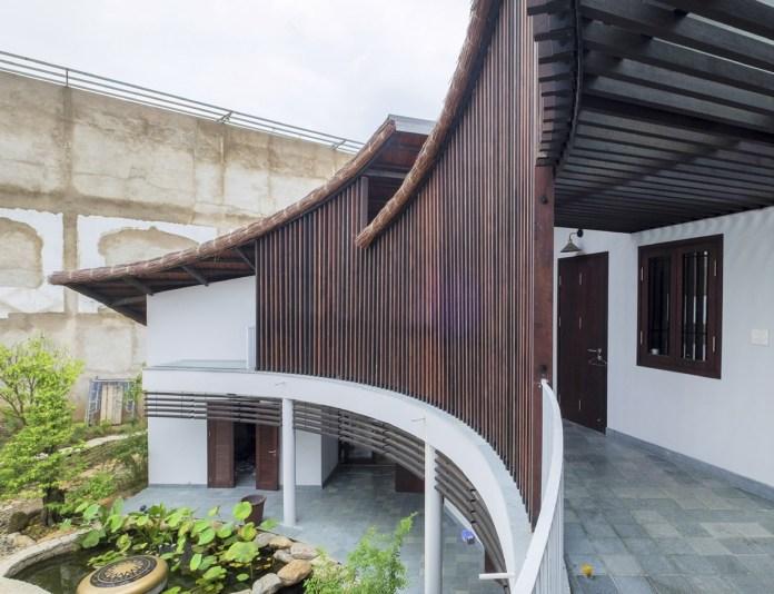 Nhà đẹp Việt Nam - Nhà Quê ra Phố - 3