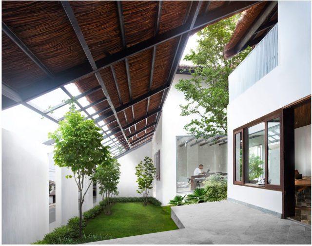Nhà đẹp Việt Nam - Nhà Quê ra Phố - 5