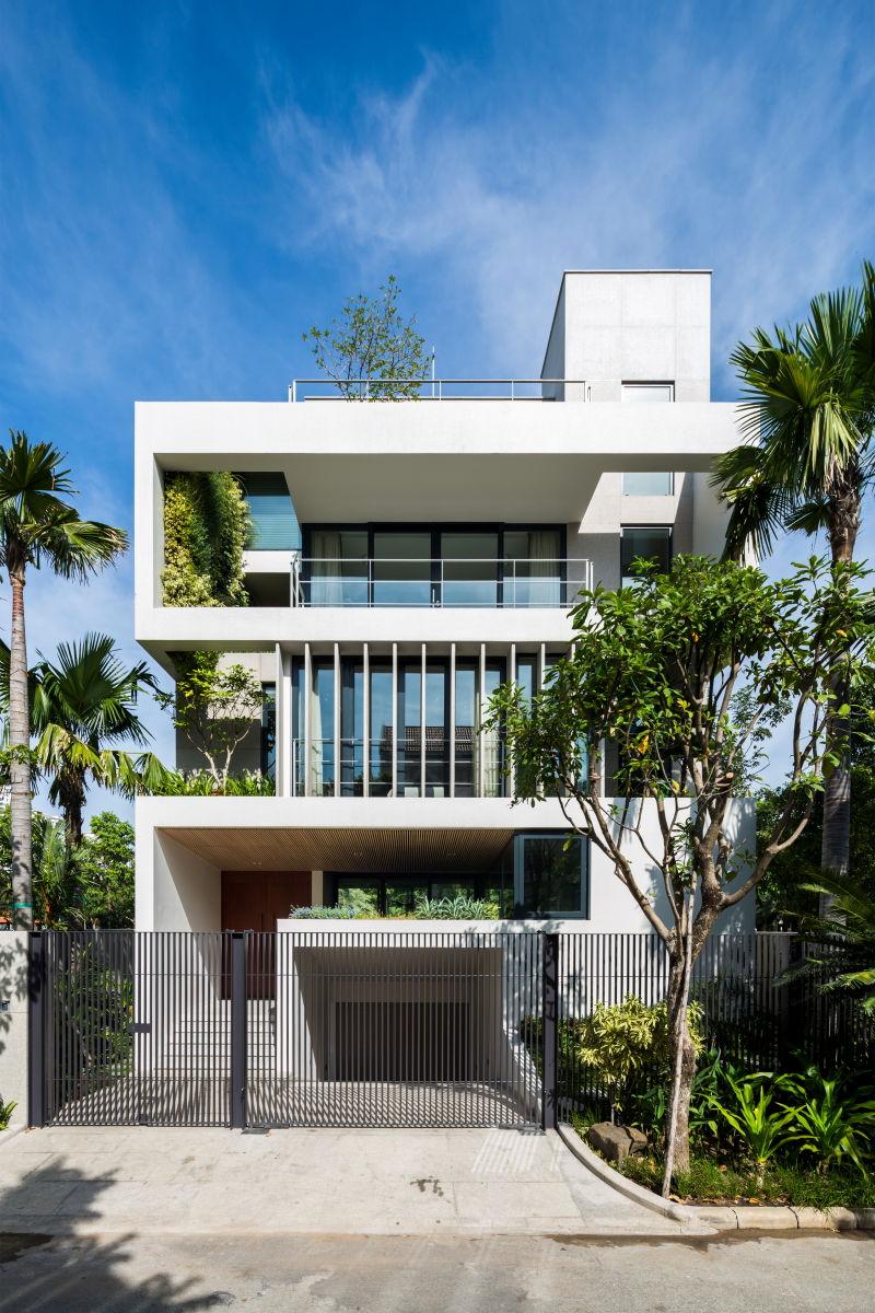 Nhà đẹp Sài Gòn-namthong house-1