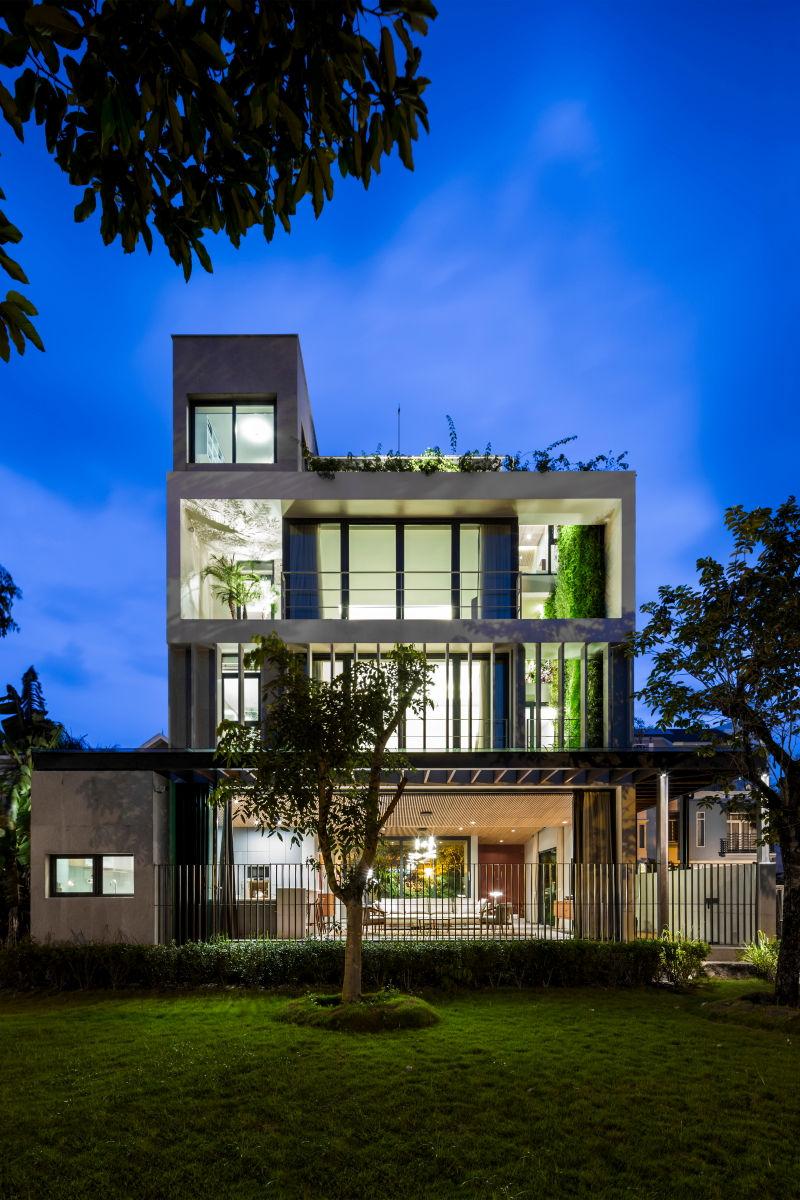Nhà đẹp Sài Gòn-namthong house-14