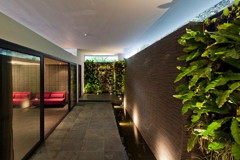 Nhà đẹp Sài Gòn - NQ House - 10