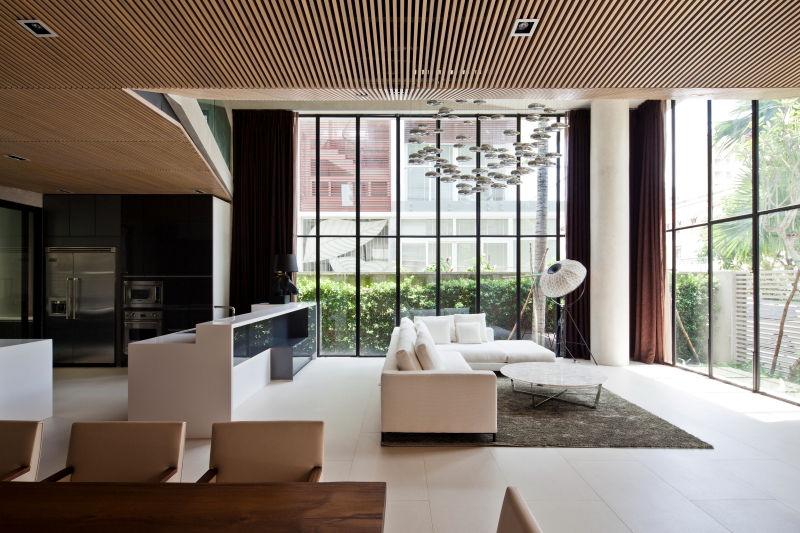 Nhà đẹp Sài Gòn - NQ House - 15