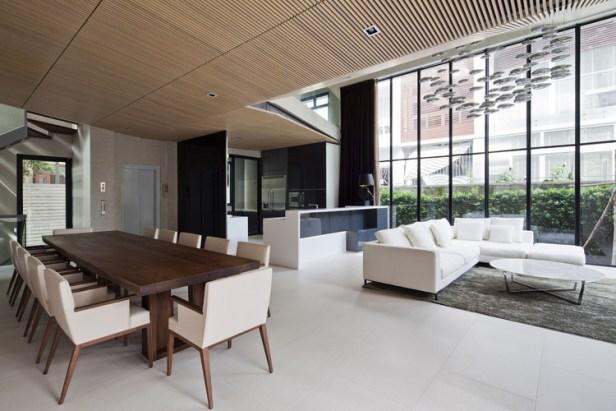Nhà đẹp Sài Gòn - NQ House - 20