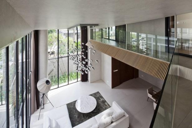 Nhà đẹp Sài Gòn - NQ House - 22