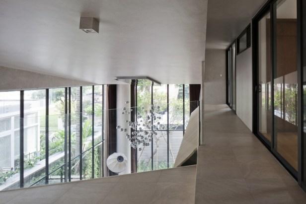 Nhà đẹp Sài Gòn - NQ House - 23
