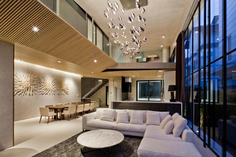 Nhà đẹp Sài Gòn - NQ House - 32