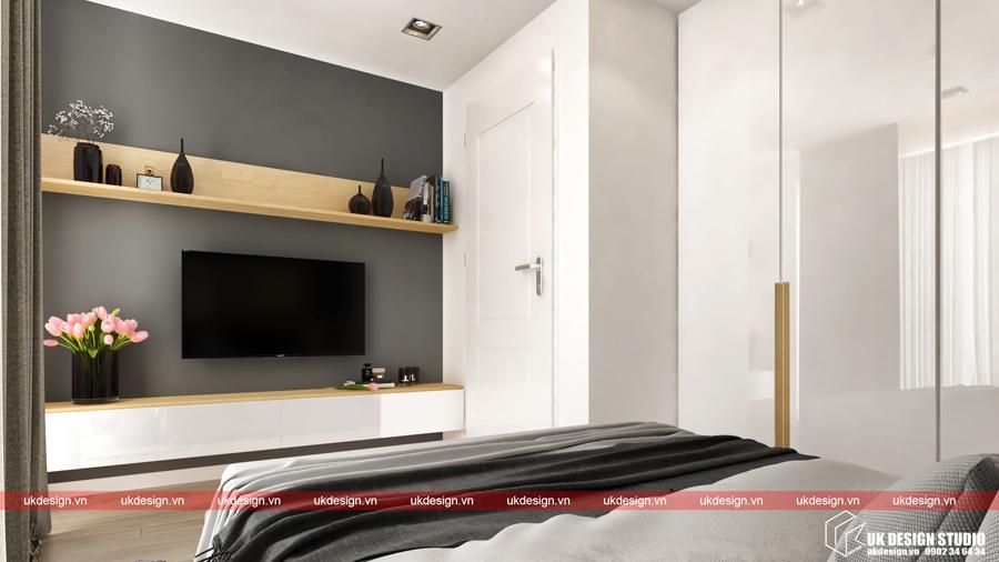 Thiết kế nội thất nhà phố diện tích nhỏ 9