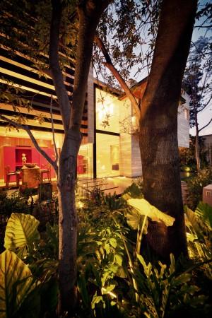 Nhà đẹp nước ngoài - Guanabanos House -011